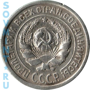 шт.1.11 (расстояние от круговой надписи до канта больше)