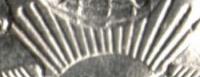 10 копеек 1924-1930 шт.1.1/1.2 (15 лучей солнца)