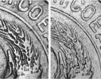 15 копеек 1924-1927, аверс, шт.1.11, гравировки