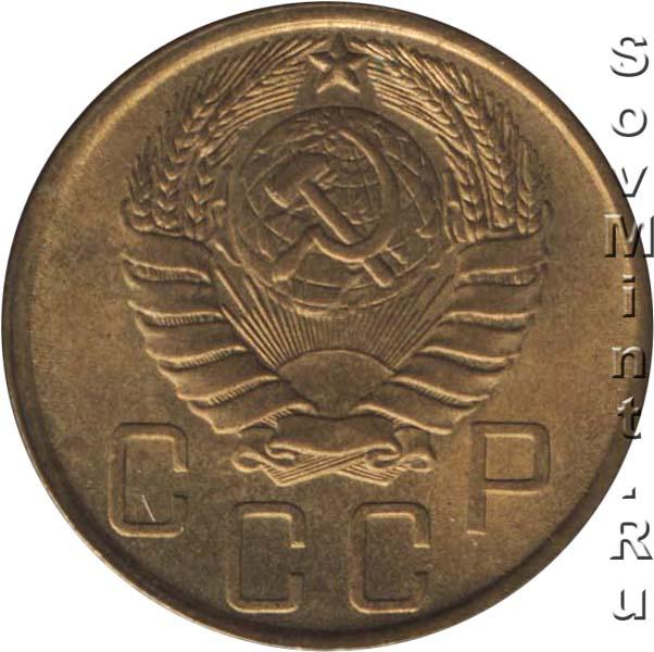5 копеек 1943 года разновидности файлы на монеты