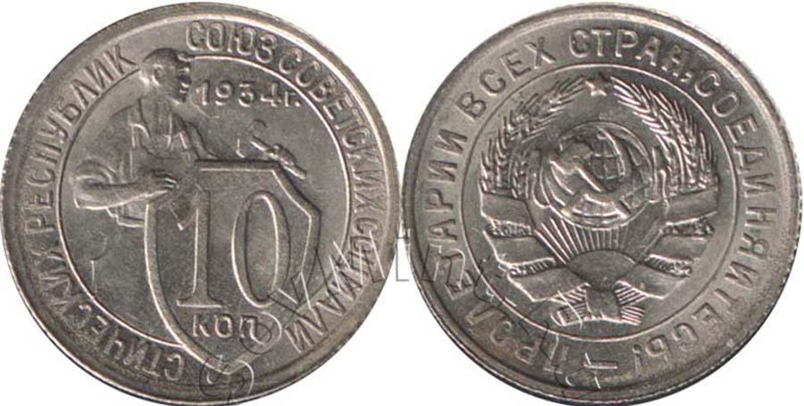 изображение монетного двора на монетах россии