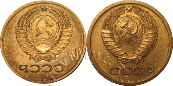 1 копейка образца 1961 года, гербовая «залипуха» старт: 10000 руб, итоговая цена: 16250 руб, аукцион: ЦФН, дата: 30.01.2013