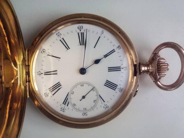 Часы - Антиквариат - Форум нумизматов