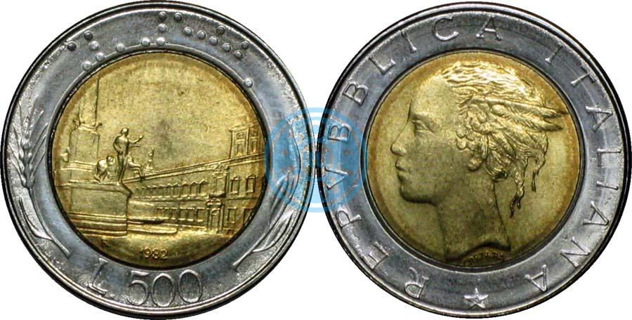 Технология производства монет ежели ладах