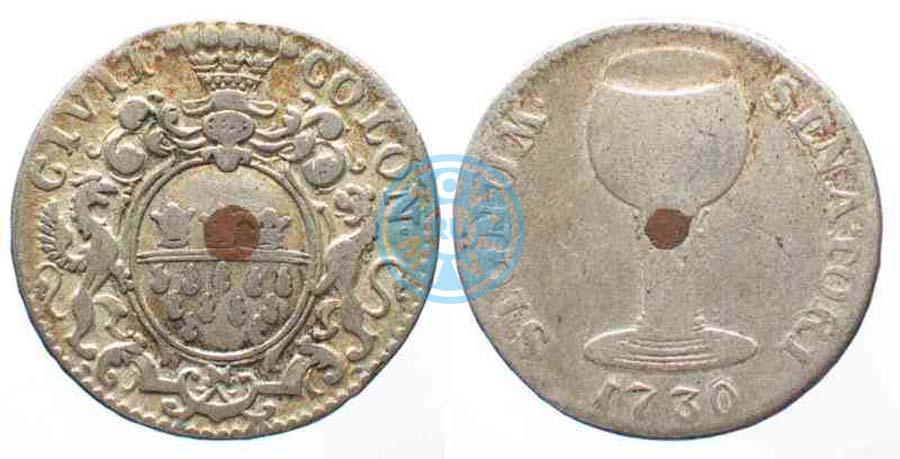 Технология производства монет почему слоны