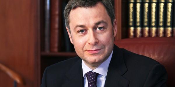 Аркадий Трачук, генеральный директор ФГУП «Гознак»
