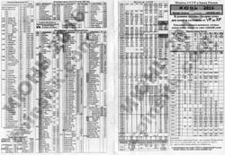 Таганский ценник - июнь 2016 (скачать)
